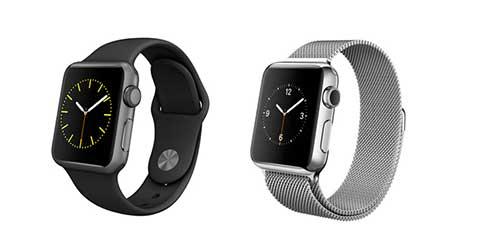 Conoce los iconos de estado del Apple Watch
