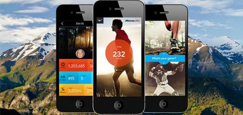 Top 10 aplicaciones para realizar deporte al aire libre