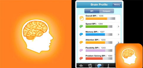 Review Lumosity