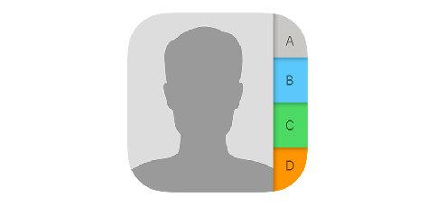 Saca provecho a las redes y sincroniza todos tus contactos en Mac