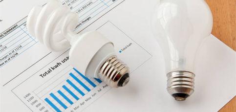Ahorra en la factura de la luz con estas aplicaciones
