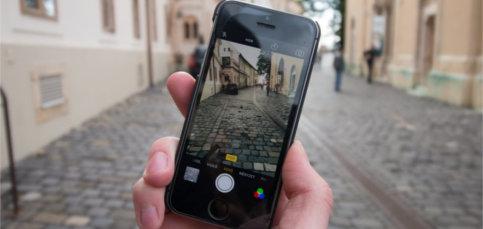 Top 10 Apps de Fotografía para tu iPhone