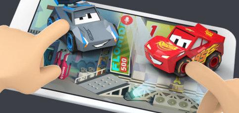 Toontastic: Crea animaciones 3D para niños