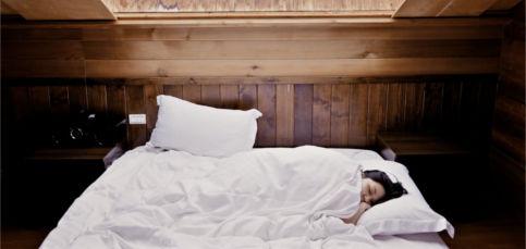 3 Apps para descansar mejor por las noches