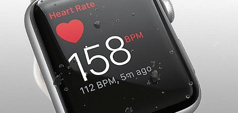 Mejora la precisión de tu Apple Watch