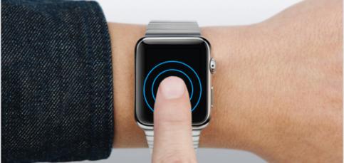 Silencia las notificaciones del Apple Watch