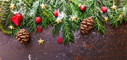Las aplicaciones navideñas que querrás llevar en el iPhone