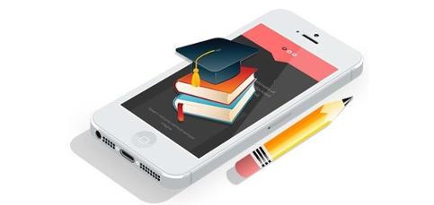 Estudia con tu iPhone: 5 aplicaciones para preparar exámenes finales