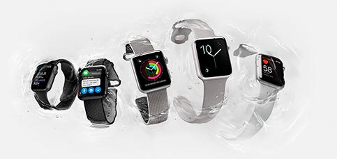 Descubre el nuevo Watch Series 2