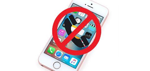 Cómo bloquear números de teléfono para que no te molesten estas vacaciones