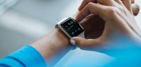 Controla la tele desde tu Apple Watch