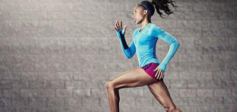Las 5 mejores aplicaciones deportivas para iPhone