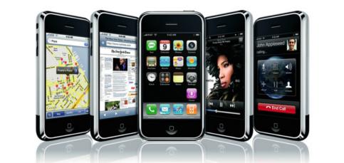 El iPhone cumple 10 años ¡Felicidades!