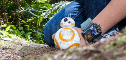 Review BB-8 Special Edition de Star Wars