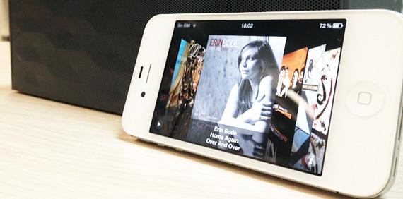 Personaliza el sonido de la música en tu iPhone con las ecualizaciones