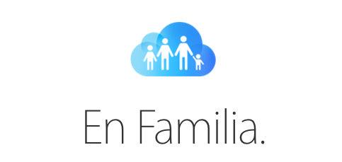 Apple en familia ¿Qué es y cómo funciona?