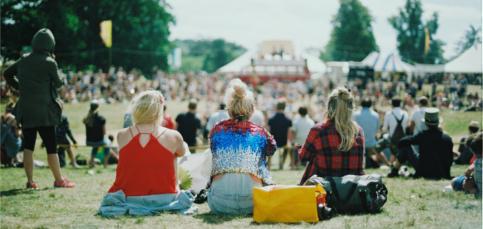 5 aplicaciones que no pueden faltar en tu iPhone si vas de festivales