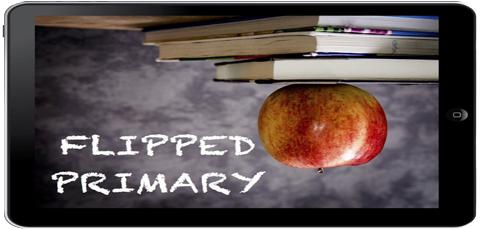 Flipped Primary, la mejor aplicación para aprender