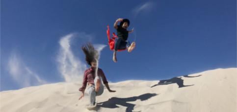 Congela el movimiento en las fotografías de acción con el iPhone