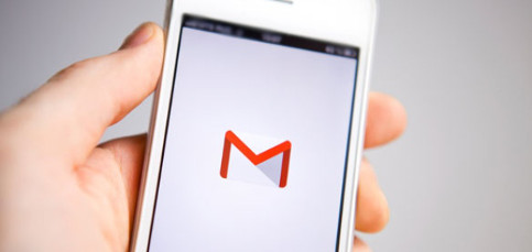 Las respuestas inteligentes de Gmail llegan al iPhone