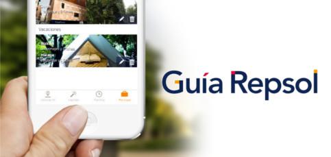 Review Guia Repsol