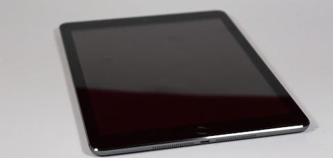 Descubre el iPad Air