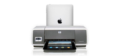 Cómo imprimir con AirPrint desde tu iPhone o iPad