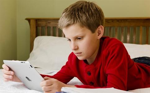 Cómo activar los controles parentales en el iPad