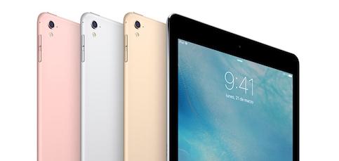 Review del iPad Pro de 9,7 pulgadas