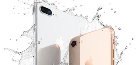 Horarios especiales para el lanzamiento del iPhone 8