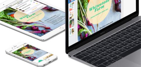 iWork, iMovie y Garage Band disponibles en Apple Store de forma gratuita