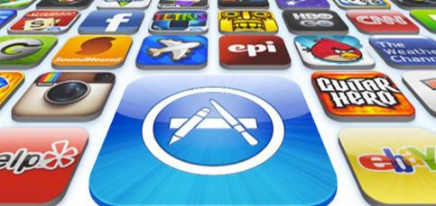 Las mejores aplicaciones para iPhone del 2016