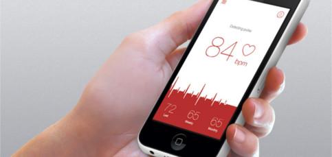 Mide tu frecuencia cardiaca sin utilizar el Apple Watch