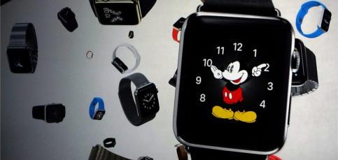 Como hacer que Mickey y Minnie Mouse te digan la hora