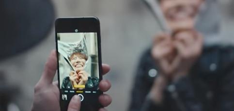 Cómo conseguir el modo retrato en fotografía con la cámara de tu iPhone