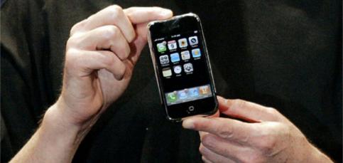 Las funcionalidades de iOS que marcaron historia
