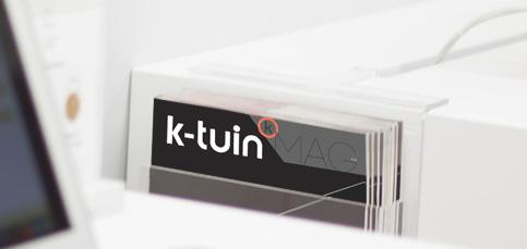 23 años de historia a través del K-tuin Magazine