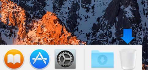 Recupera tus archivos borrados de tu Mac gracias a iCloud