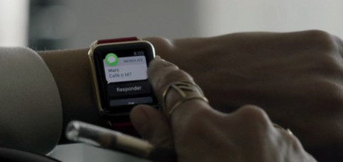 Cómo utilizar Whatsapp desde tu Apple Watch