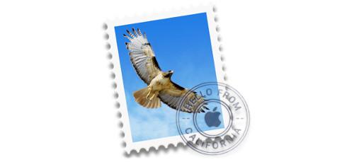 Configura una respuesta automática en Mail para estas vacaciones