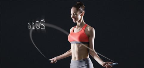 Review Smart Rope, la comba inteligente