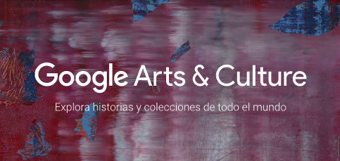 Arte e historia en tu iPhone: Google Arts Culture