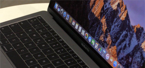 Review del MacBook Pro, el portátil más potente de Apple