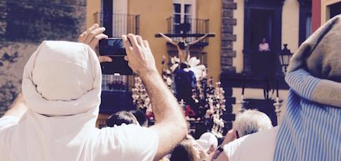 Recomendaciones para vivir la Semana Santa