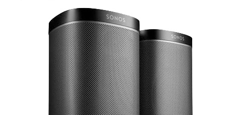 Review Sonos Play 1