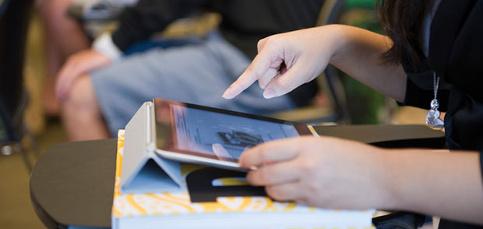 Trucos para estudiar de manera más eficaz con el iPad