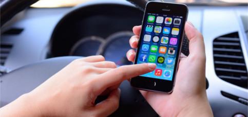 Top 10 Apps para viajar en coche