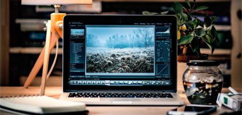 Tres alternativas de Photoshop para Mac