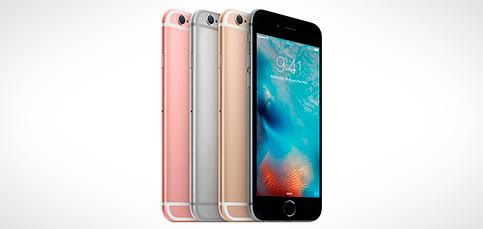 Review del iPhone 6s y iPhone 6s Plus