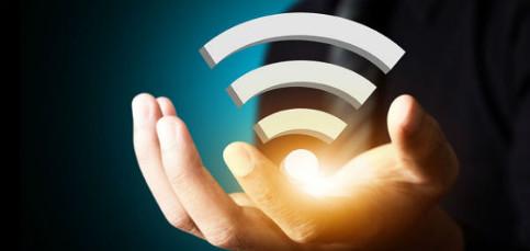 Cómo proteger tu conexión Wi-Fi